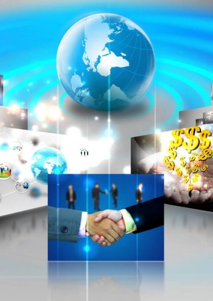 Tedarikçi ve İç Müşteri İlişkileri Yönetimi.