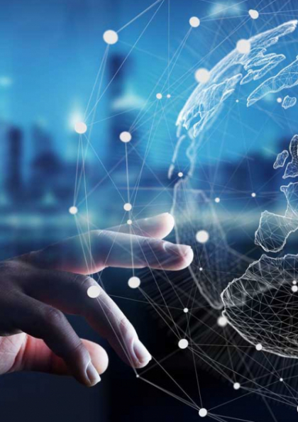 6. Dijital İK Zirvesi Afişi