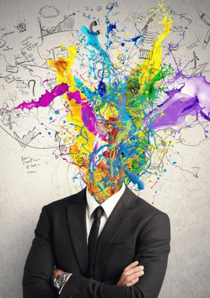 """Entegre Yönetim Sistemlerinde Creativity 4.0 """"İşletmelerde Yaratıcı Dönüşüm Stratejileri'' Etkinlik Afişi"""