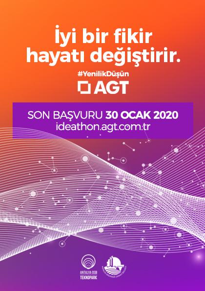 AGT Ideathon 2020