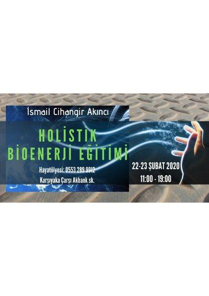 Holistik Bioenerji