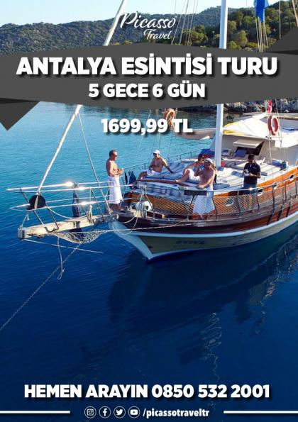 Antalya Esintisi Turu