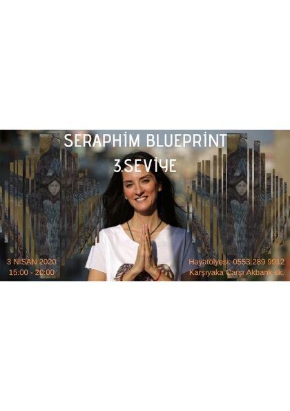 SERAPHIM BLUEPRINT 3.SEVİYE Afişi