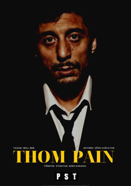 Thom Pain / Final