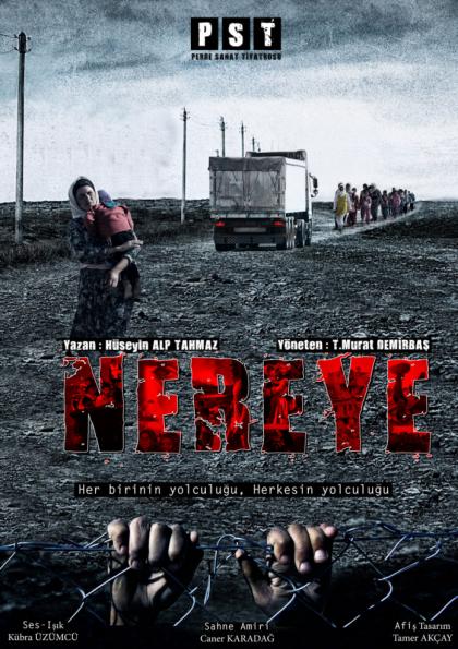 Nereye / Final
