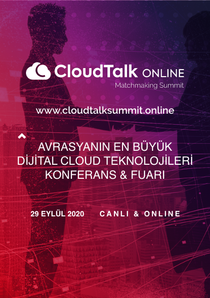 CloudTalk Online | MatchMaking Summit Afişi