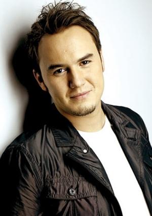 Mustafa Ceceli Bursa Konseri Etkinlik Afişi
