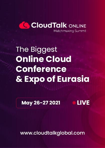 CloudTalk Online Matchmaking Summit 2021 Afişi
