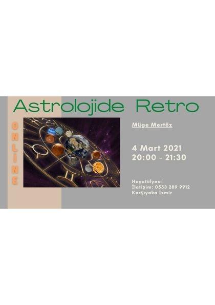 Astrolojide RETRO