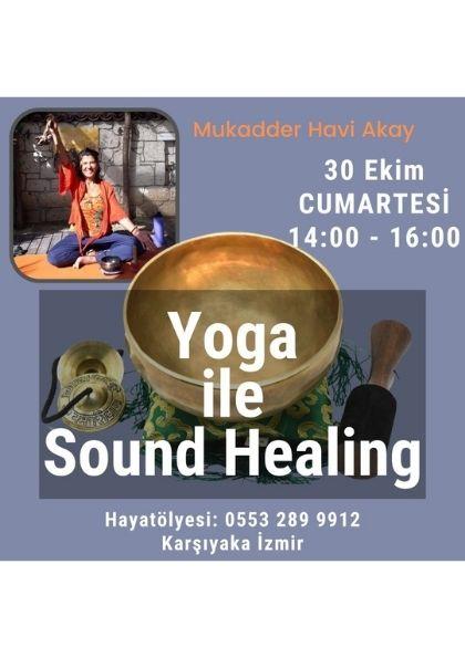 Yoga İle Sound Healing