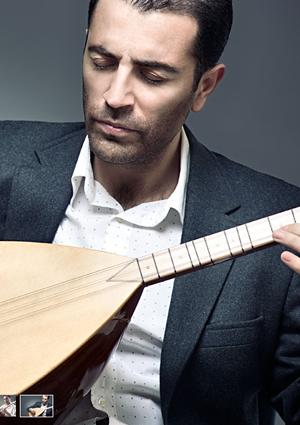 Erdal Erzincan & İsmail Altunsaray Ankara Konseri Etkinlik Afişi