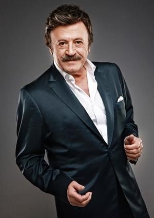 Selami Şahin & Yeliz Konseri Etkinlik Afişi