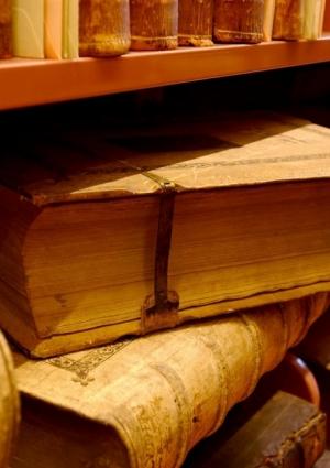 Din ve Edebiyat Etkinlik Afişi