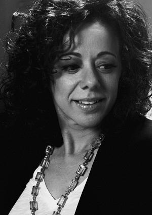 Luciana Souza Konseri Etkinlik Afişi