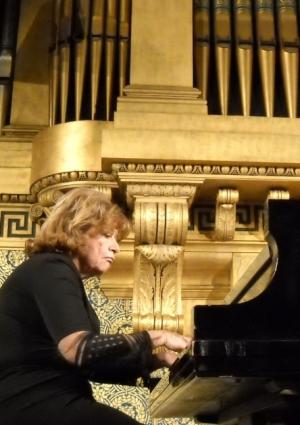 İstanbul Devlet Senfoni Orkestrası Konseri Etkinlik Afişi