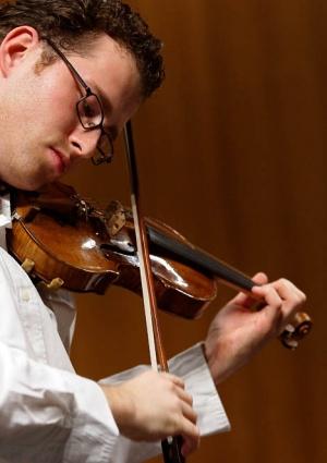 Nikolaj Znaider Konseri Etkinlik Afişi