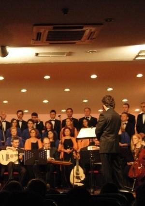 Eskişehir Gönül Şarkıları Konseri Etkinlik Afişi