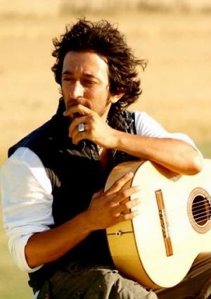 Fettah Can Kayseri Konseri - Akustik Etkinlik Afişi