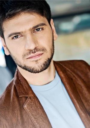 Sami Yusuf 2014 İstanbul Konseri Etkinlik Afişi