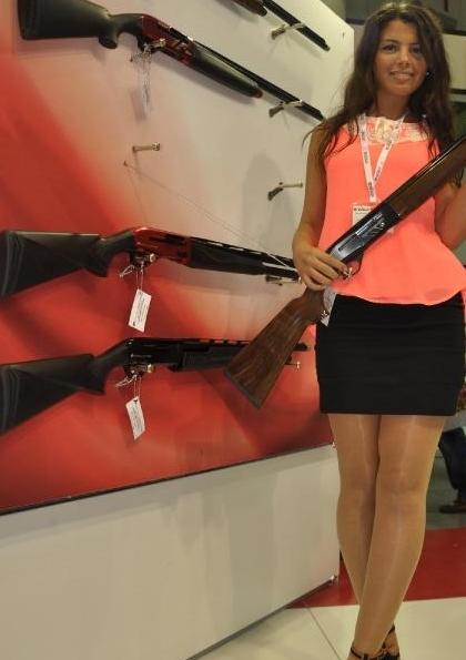 3. İstanbul Av, Silah ve Doğa Sporları Fuarı Etkinlik Afişi