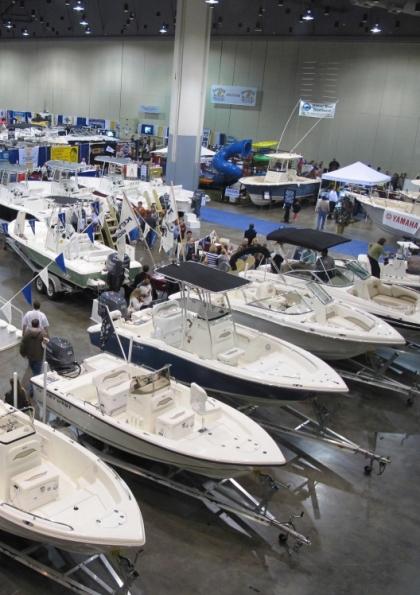 Boat Show Haliç 2014 Etkinlik Afişi