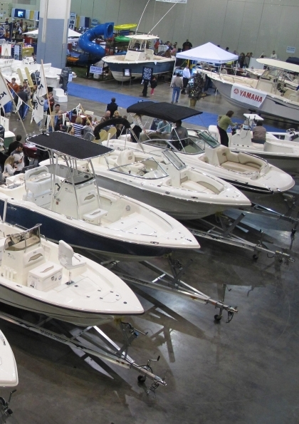 International Bodrum Yacht Show 2014 Etkinlik Afişi
