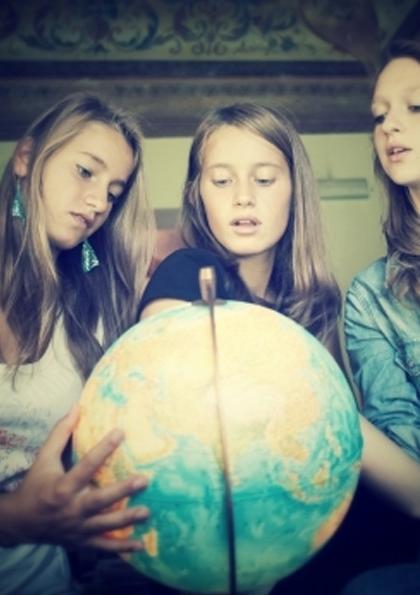 Akare Yurtdışı Eğitim Fuarları Etkinlik Afişi