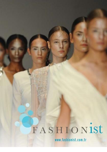 Fashionist 2014 Etkinlik Afişi
