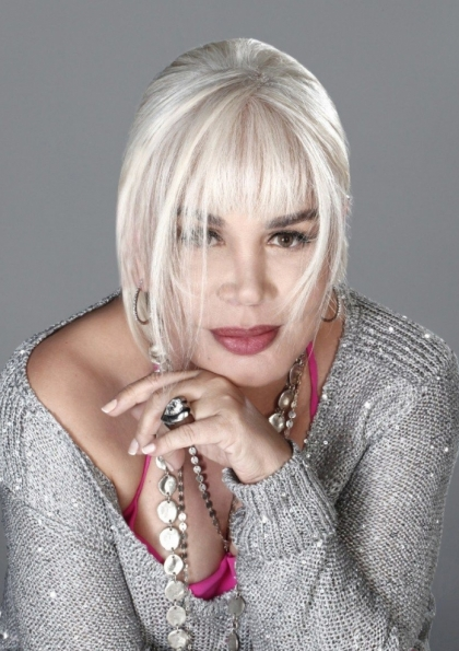 Sezen Aksu Ankara Konseri