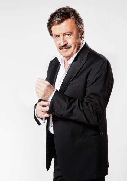 Selami Şahin Ankara Konseri Etkinlik Afişi
