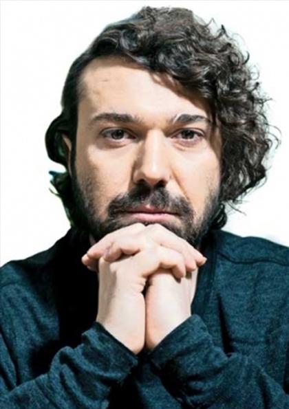 Halil Sezai Antalya Konseri Afişi