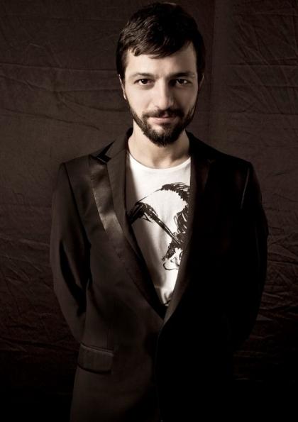 Mehmet Erdem Ankara Konseri Afişi