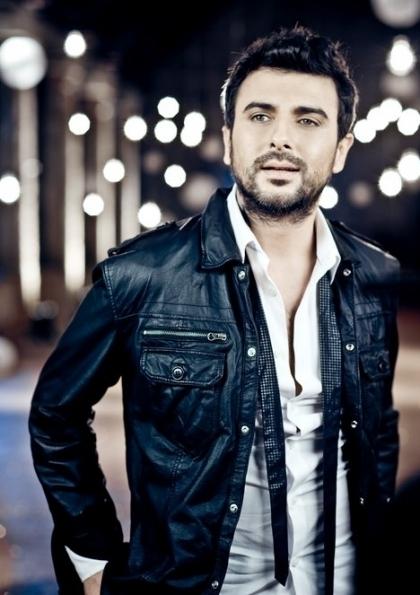 Gökhan Tepe İstanbul Konseri Etkinlik Afişi