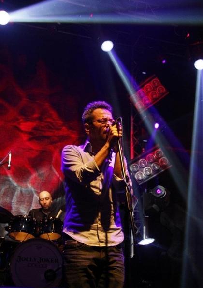 Feridun Düzağaç Ankara Konseri Etkinlik Afişi