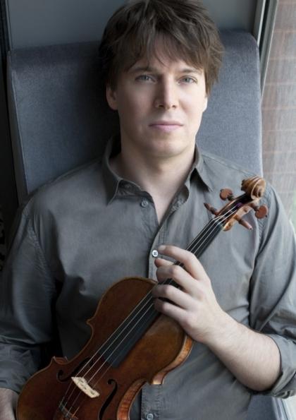 Joshua Bell İstanbul Konseri Etkinlik Afişi