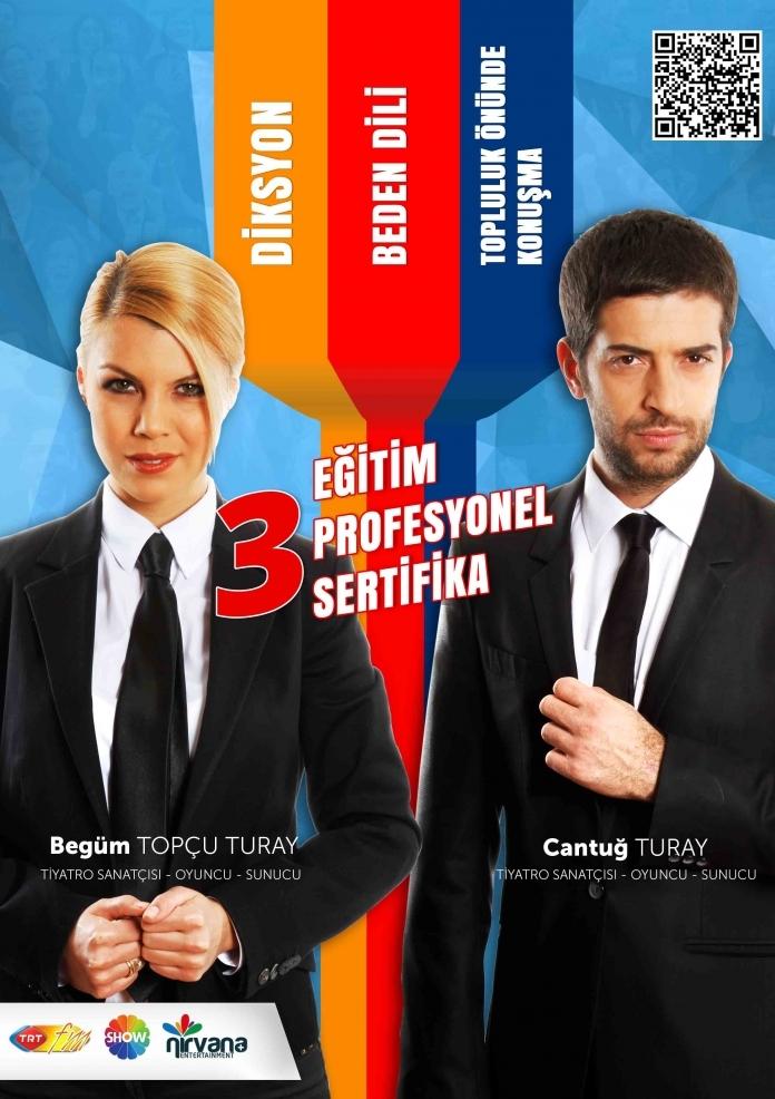 Diksiyon Ve Beden Dili Eğitimi Ankara