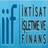 IIF İktisat İşletme ve Finans