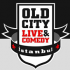 Old City Live&Comedy;
