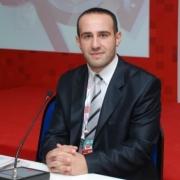 Serkan Hacıömeroğlu Resmi