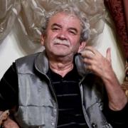Mustafa Özdamar Resmi