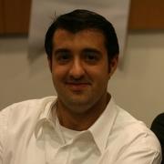Ahmet Uygur Resmi