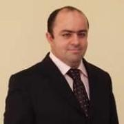 Mesut Aladağ Resmi