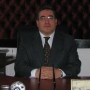 Mete Arslan Resmi