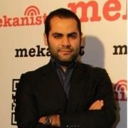Ali Servet Eyüpoğlu Resmi