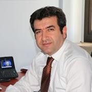 Dr. Selim Kınacı Resmi