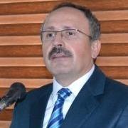 Prof. Dr. İbrahim Dinçer Resmi