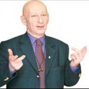Altan Varol Resmi