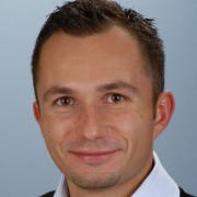 Kaspar Szymanski Resmi