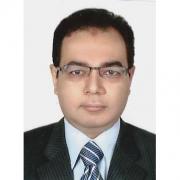 Ahmed Farouk Radwan Resmi