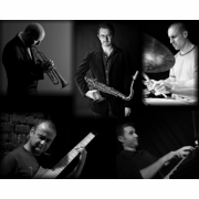 Sean Nowell and The Kung-Fu Masters Resmi
